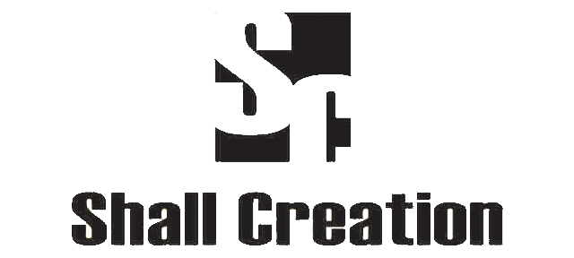 Welcome to Shall Creations